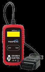 Veepeak VP30 OBD2 Scanner