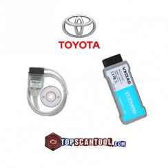 Toyota Techstream Free