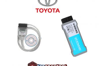 Toyota Techstream Free