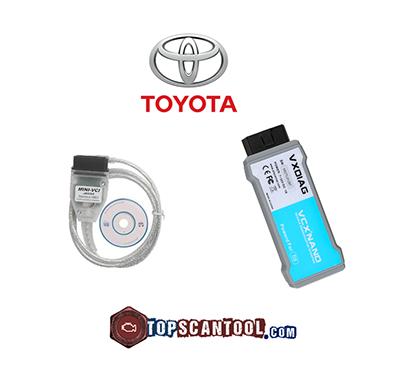 Techstream Key Generator