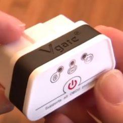Vgate iCar 2 OBD2 Bluetooth