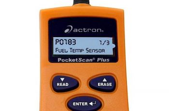 actron cp9550 obd2 scanner