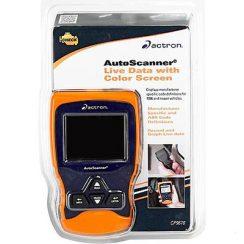 actron cp9670 code reader pros