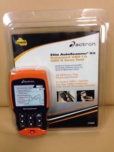 actron cp9690 full box