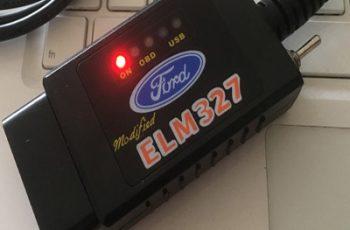 elm327 modift mscan