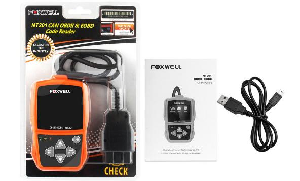 foxwell nt 201