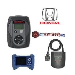honda hds free download