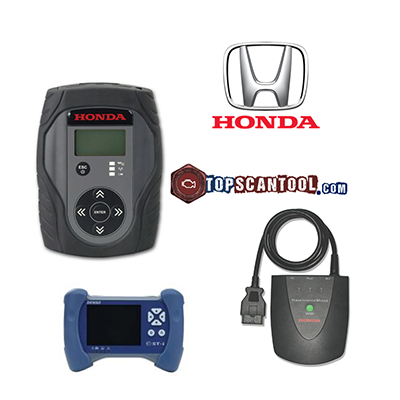 Honda HDS 3 101 019 Rewrite 06-2016 Free Download - TopScanTool