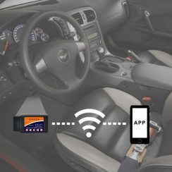 KOBRA Wireless OBD2