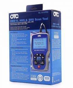 otc 3111 pro scannerreviews