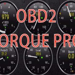 torque pro apps
