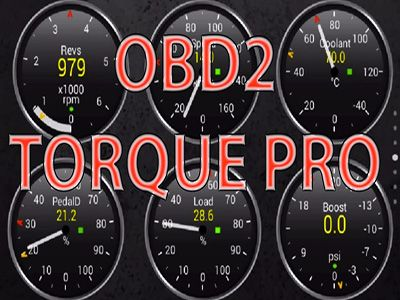 Torque Pro OBD2 & Car Android Apps Download Free - TopScanTool