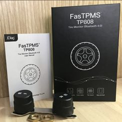 fastpms tp808 reviews