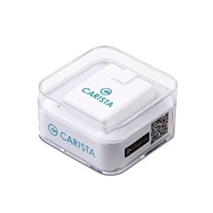 Carista OBD2 Scanner